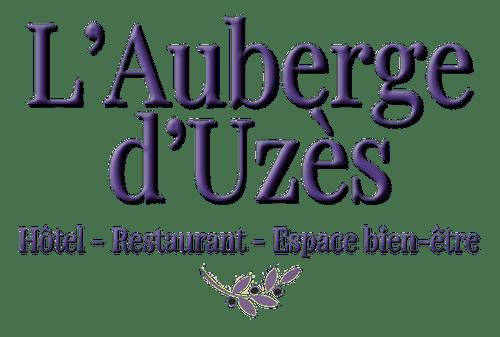 Hotel Restaurant l'Auberge d'Uzès Logo